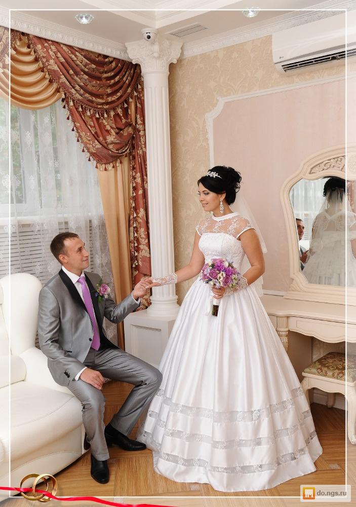 Свадебные платья в Омске . Фото и цены. - НГС.ОБЪЯВЛЕНИЯ
