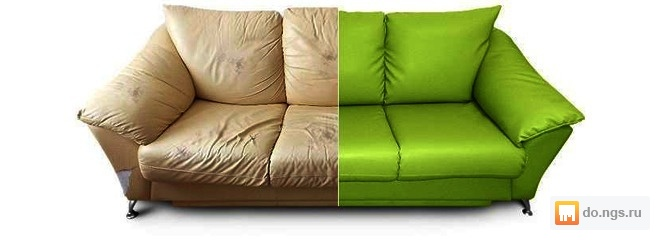 Перетяжка мебели как бизнес