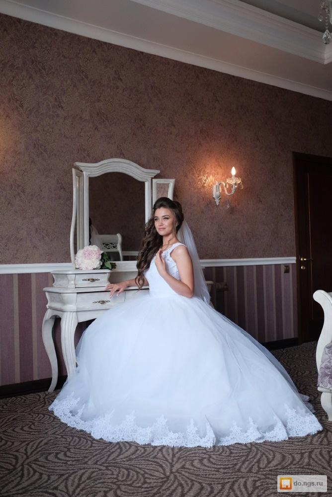 Свадебные Платья Омск Цены