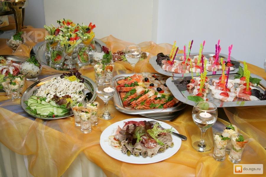 Что приготовить на стол для гостей недорого