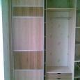 Шкаф на заказ в Омске, Омск