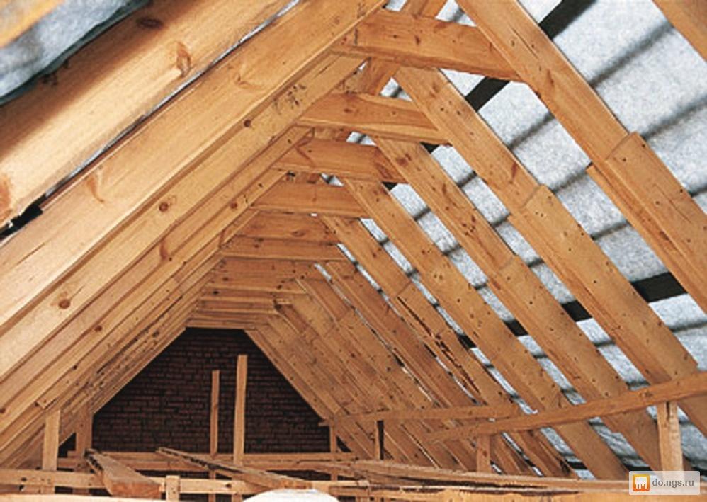 Как сделать дешевую крышу на дом 137