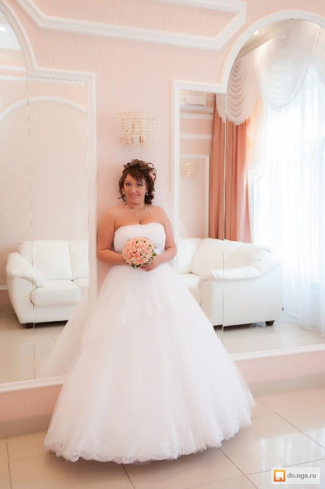 Свадебные платья г омска