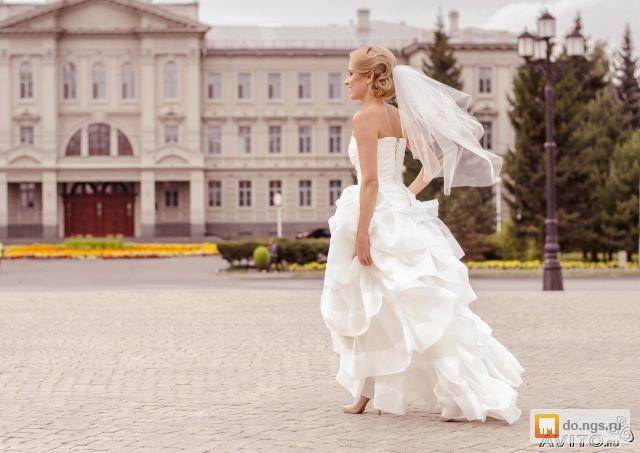 Свадебные Платья Дымка