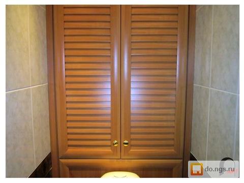 Как сделать двери в ванную и туалет - sdelai-dochke.ru.