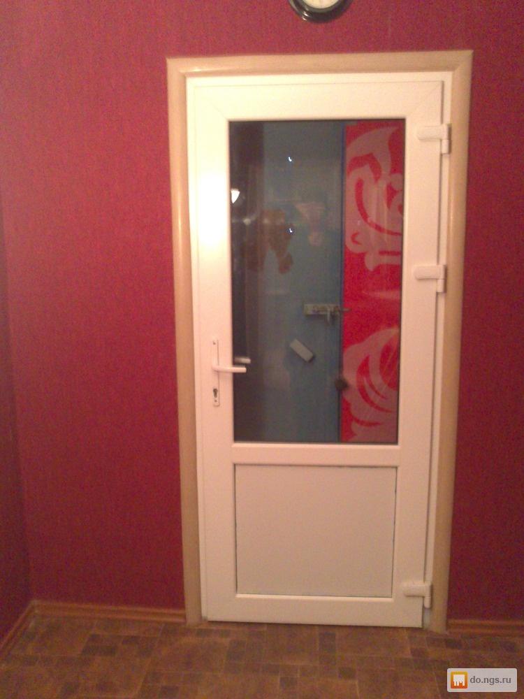 купить дверь входную пвх недорого