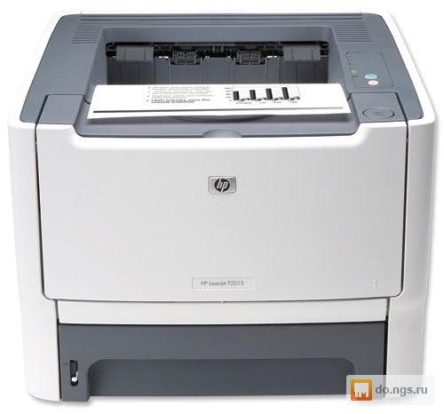 Куплю принтер HP LJ P2035