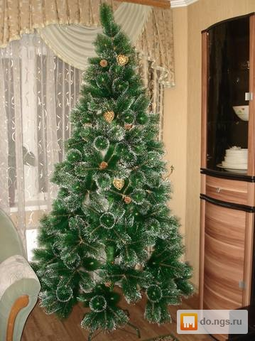 Как сделать запах елки дома