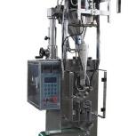 Автомат dxdf-60ch для фасовки пылящих продуктов в пакеты саше, Омск