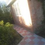 Тротуарная плитка, Омск