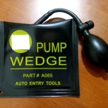 Воздушная подушка для монтажа отжима дверей  pump wedge, Омск