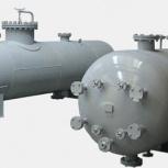 Резервуары для нефтепродуктов, емкости для ГСМ, Омск