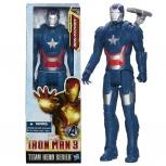 Железный Человек Патриот (Iron Patriot) Игрушка, Омск