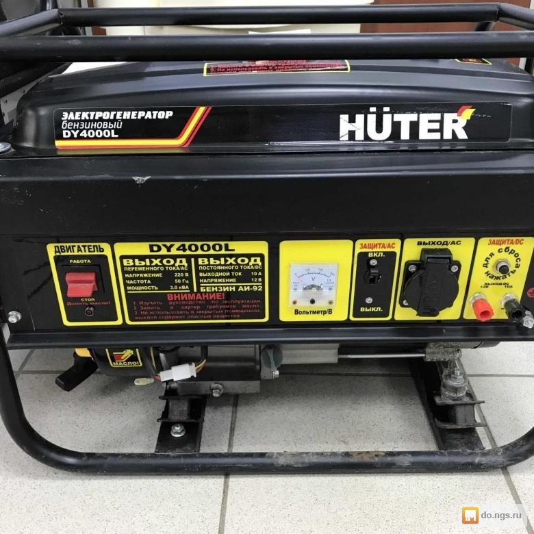Генератор бензиновый dy4000l что такое пн в сварочном аппарате