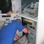 Установка банкоматов под ключ в Омске, Омск