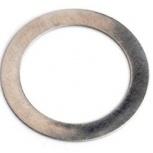 Шайба Ф11х17х0,2 круглая плоская DIN 988 подгоночная (регулировочная), Омск