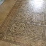 Укладка кафельной плитки на стены, пол, Омск
