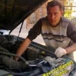 Заправка автокондиционеров в Омске., Омск