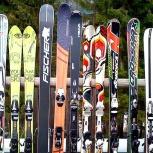 Сезонное хранение лыж, сноубордов, Омск