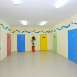 Ремонт и отделка детских садов, Омск