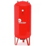 Бак WRV - 750 расширительный мембранный Wester (для отопления), Омск