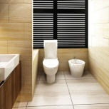 Ремонт ванных комнат отопление сантехника ,санфаянс, Омск