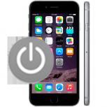 Ремонт кнопки блокировки iPhone 6, Омск