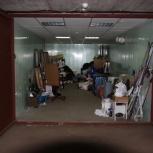 Ремонт и отделка гаражей,гаражных боксов, Омск