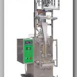 Фасовочный автомат DXDL-140E Dasong для жидких продуктов в пакеты саше, Омск