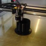 Промышленный 3d принтер для печати пластиком, полиуретаном, Омск