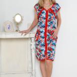 Одежда для домашнего гардероба из натуральных полотен, Омск