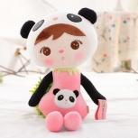 Мягкая Кукла Metoo — Панда (50 См), Омск