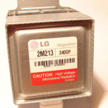 Магнетрон СВЧ LG 2M213-240P 6324W1A004B, Омск