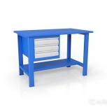 Слесарный рабочий стол вст-Н 12/тп3, Омск