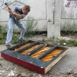 Вывоз и утилизация пианино., Омск