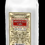 Кофе растворимый GOLD, Омск