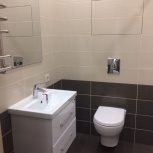 Ремонт квартир и ванных комнат Под ключ, Омск