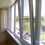 Балконы и лоджии под ключ, Омск