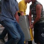 Такелаж перевозка пианино, Омск