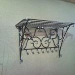 Кованая мебель для дома, Омск
