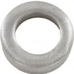 Шайба Ф22(М20) круглая плоская DIN 7989 для стальных, Омск