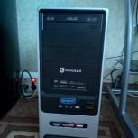 Системник i5-2310/4Gb/2500Tb/HD5770-1024 мб, Омск