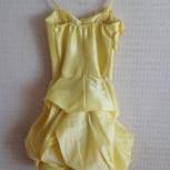 Коктейльное платье, Омск