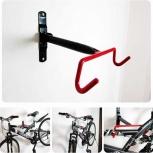 Кронштейн для велосипеда (металлический), Омск