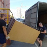 Сборка разборка упаковка мебели, Омск