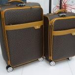 Arizon чемодан сумка на колесах. Доставка, Омск
