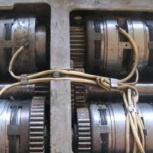 Автоматическая коробка скоростей АКС 412-12-78 (к станку 16К40), Омск