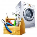 Ремонт стиральных машин и другой бытовой техники, Омск