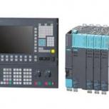 Ремонт ЧПУ Siemens Sinumerik 840D 810D 802D 828D 802S 840Di 840, Омск