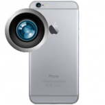 Ремонт камеры iPhone 6, Омск